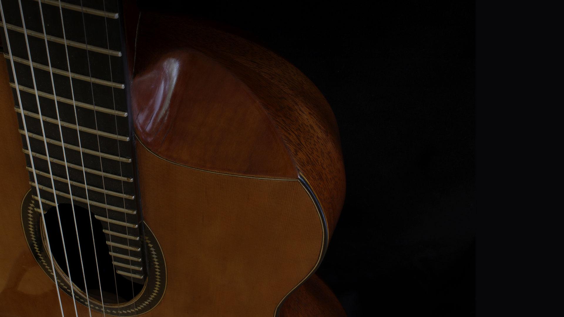 Luna Guitar