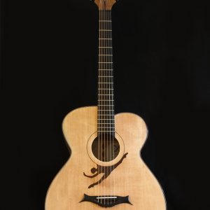 Ellie (Italian Spruce Top)