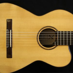 Pearl (German Spruce Top)